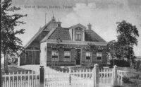 Gersloot Boerderij Pijlman 1900