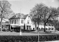 Heerenveen Verpleeghuis Blau Hus Koningin Wilhelminaweg 1972