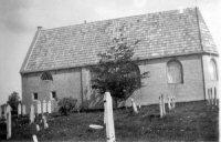 Hoornsterzwaag NH kerk 1920