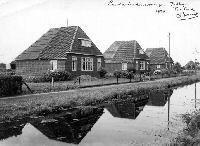 Jubbega woningen 1928 Boudewijn Leenheerstraat