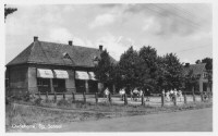 Oudehorne Bijzo school 1949