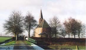 de Kapelle van Haskerdijken