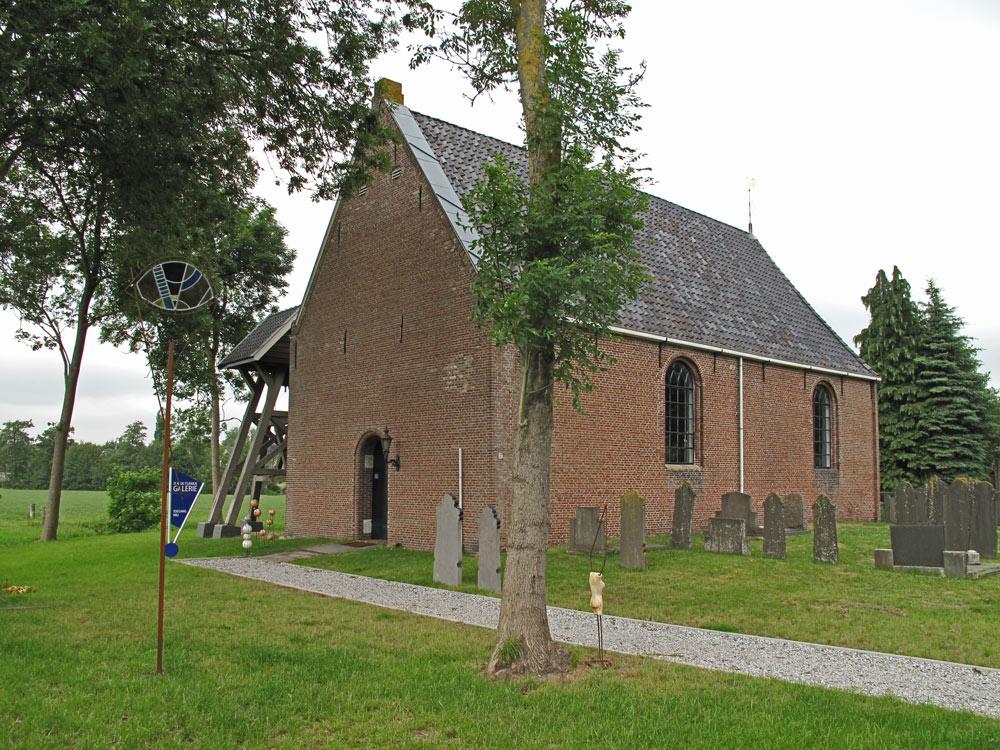 kerk mildam (2)