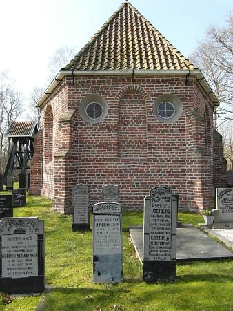 oudeschoot kerk