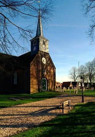 tjalleber kerk