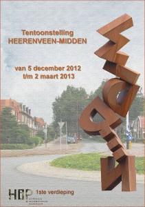 Midden HIP poster 1e verdieping
