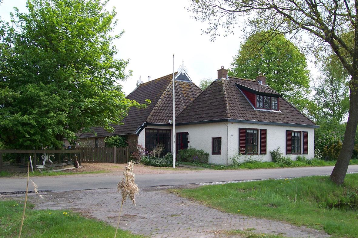 H de Vosweg 2
