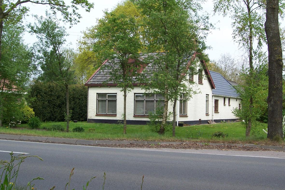H de Vosweg