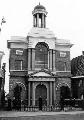 Akkrum Doopsgezinde kerk te Akkrum, gesticht in 1762