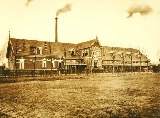 Oldeboorn cooperatieve stoomzuivelfabriek 1920