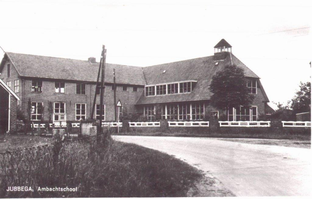 Ambachtschool Jubebga