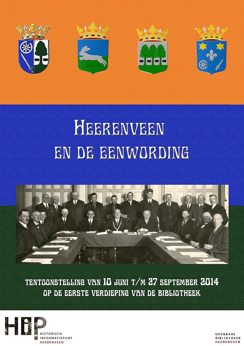 A 4 poster  voor tento 3 juni 2014